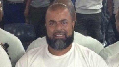 Slain hitman Wally Ahmad's teen brother arrested after raids on family home