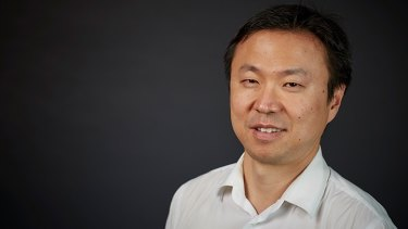 Professor Jae Yup Jared Jung says the underachievers will be better recognised under the new system.