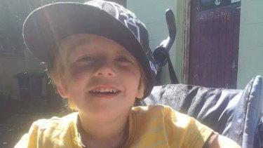 James Roberts has been charged over the death of Leon Jayet-Cole.
