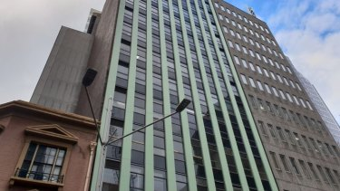Infinite Health Group Pty Ltd has leased a 65 sq m strata titled office directly opposite Wynyard Station at, 300 George Street, Sydney