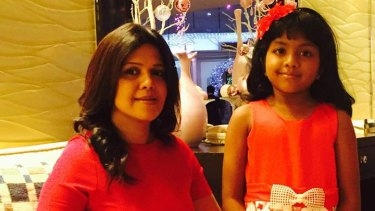 Manik Suriaaratchi and her daughter Alexendria are being mourned in Melbourne.