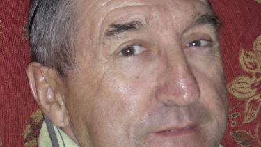 Garry Kirstenfeldt has become the ninth Australia to die from coronavirus.