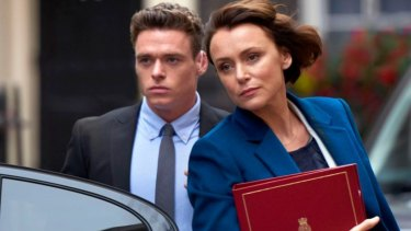 Bodyguard has become a worldwide phenomenon.