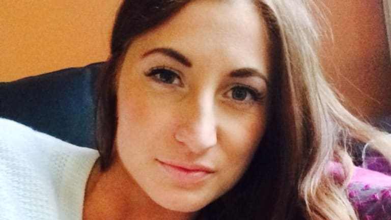 Geelong woman Maddison Parrott was killed this week.