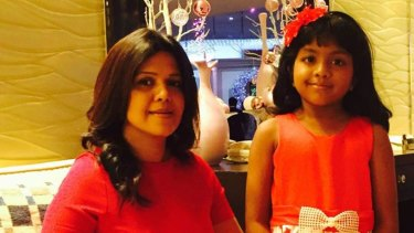 Manik Suriaaratchi and her daughter Alexendria are among the dead, a friend confirmed.