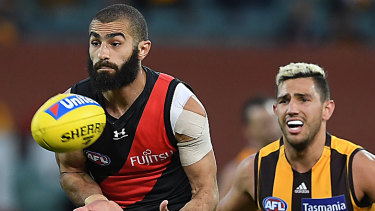 Adam Saad wants to be traded to Carlton.