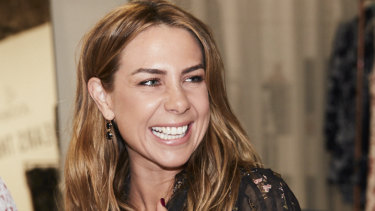 Kate Ritchie is amongst those sharing their money stories.