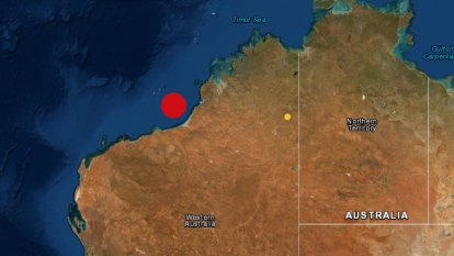 Broome earthquake aftershocks could continue for 'days, weeks': expert