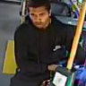 Man wanted by police after reportedly spitting on Perth bus driver