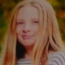 Zoie Bell, 14, died on Wednesday after she was hit by a bus.