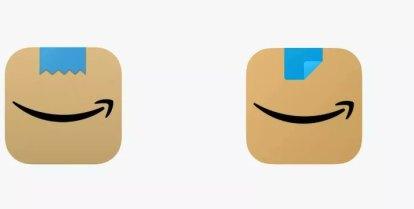 Amazon quietly tweaks logo some say resembled Hitler's moustache