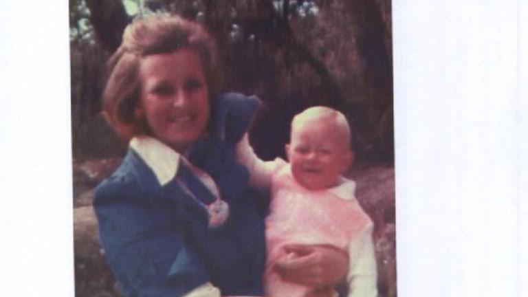 Lynette Dawson disappeared in 1982