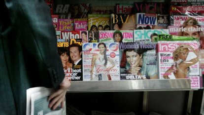 ACCC raises concerns about $40m sale of Pacific Magazines to Bauer
