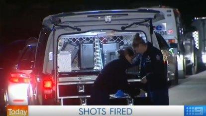 Man in custody over Gosnells shooting