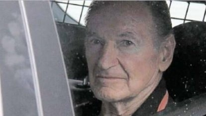 Qld triple murderer threatened to escape jail to kill journalists