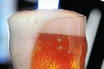 Perth's pint wars saw beer going cheap at some of our most popular drinking holes.