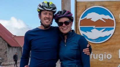 Sydney couple in Peru 'feel abandoned' by Australian government
