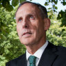 'Bigger than Franklin': Bob Brown to lead anti-Adani road convoy