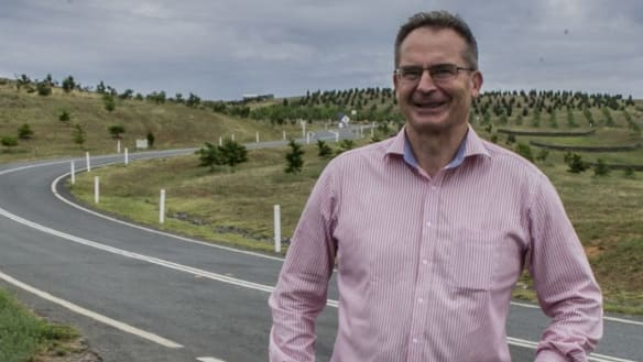 ACT Health review should look at insufficient funding growth: Stanhope