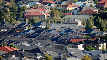 Almost 1 million Australian households are in mortgage stress, a number expected to rise significantly.