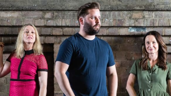 Sydney Theatre Company sweeps mainstage nominations in 2018 awards