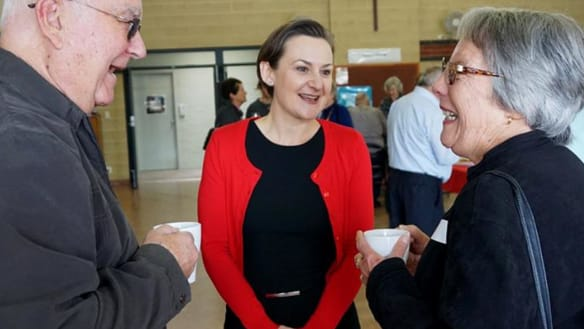 Labor MP urges influential euthanasia opponent to not scuttle WA support