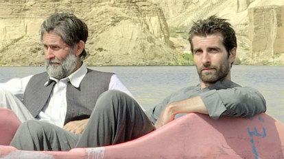 Risky film shot in secret in Afghanistan steals show at AACTA Awards