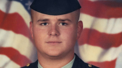 Convicted of two murders, lieutenant says he was 'Army's scapegoat' in new doco