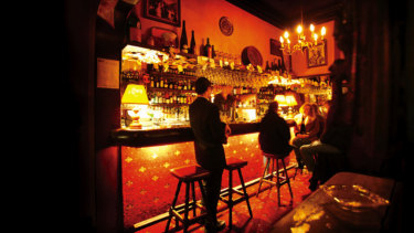 Critics say the lockout laws have held back  Sydney as an entertainment destination.