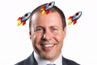 Treasurer Josh Frydenberg's plans to water down listed company disclosure laws are under attack.