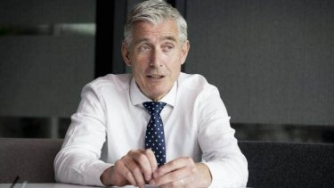Air New Zealand chief executive Greg Foran expects the plannedAuckland-Hobart route to appeal to both New Zealanders and Tasmanians.