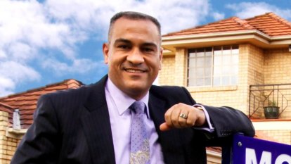 Two men released over shooting of former police detective in Melbourne's West
