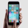 Apple iPhone 6s 3D Touch ushers in  new era of touchscreen navigation