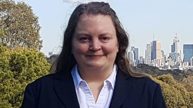 Anna Haskins Hawthorne is new to Melbourne but being an Airtasker has given her an insight into the ordinary lives of Melburnians seldom offered to tourists.