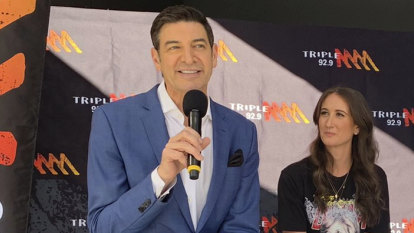 Zempilas, Triple M can't score with Perth radio audience but that's still an 'excellent result'
