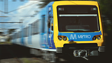 Three Metro train controllers have been stood down.