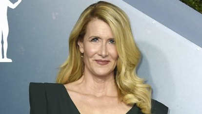 Big Little Surprises: Laura Dern beats Kidman, Robbie at 2020 SAGs