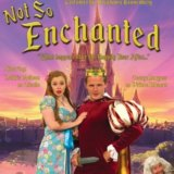 George Burgess as he will appear in Not So Enchanted