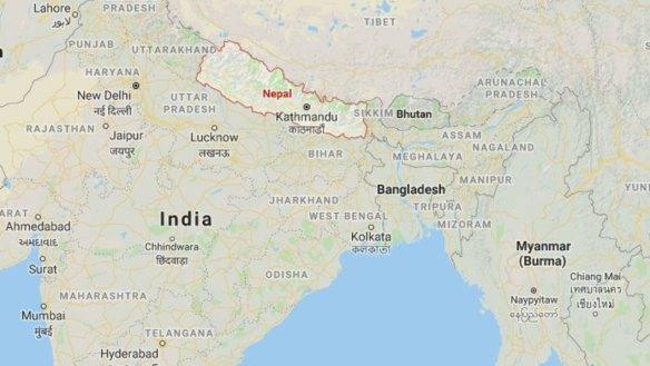180 Nepalis rescued in major anti-trafficking operation