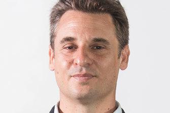 Tony Pecora.