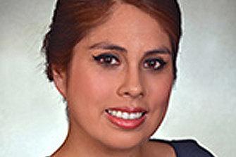 Cr Susan Serey.