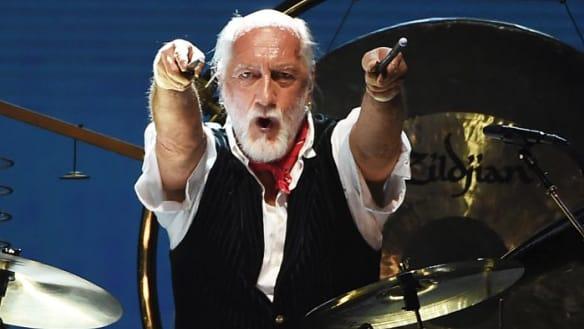 So, Fleetwood Mac didn't 'fire' Lindsey Buckingham. They divorced him