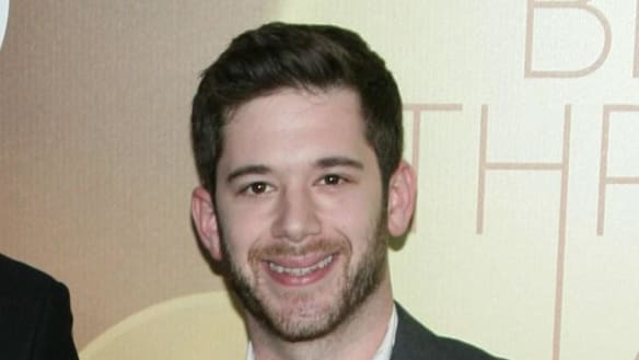 Vine and HQ Trivia co-founder Colin Kroll dead at 34