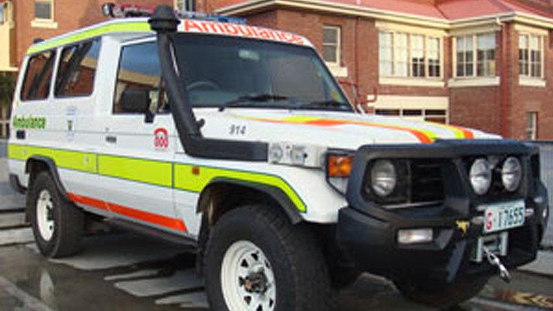 Shark pulls boy from fishing boat Ambulance Tasmania says – Sydney Morning Herald