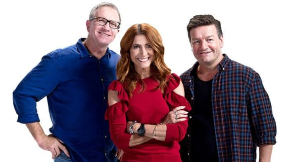 Host quits Brisbane's top breakfast radio show after less than a year