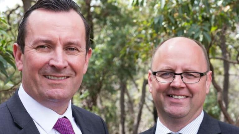 Darling Range MP Barry Urban quit his seat in Parliament triggering a $260,000 byelection.