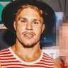 Jack De Belin's friend charged over alleged sexual assault