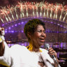 Sydney's New Year's Eve celebrations to honour queen of soul