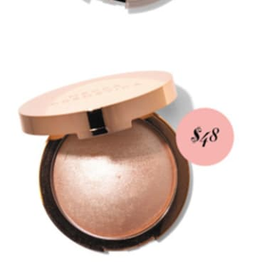 Mecca Cosmetica Enlightened Lit from Within Powder, $48