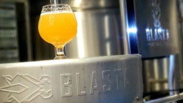 Blasta Brewing in Burswood was the big winner of the Perth Royal Beer Awards.
